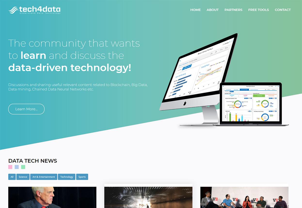 Tech4Data